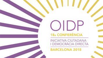 XVIII Conferència de l'OIDP