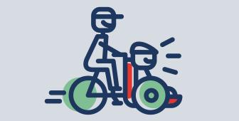 En bici sense edat
