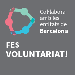 FES VOLUNTARIA'T!