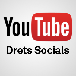 Youtube Drets Socials