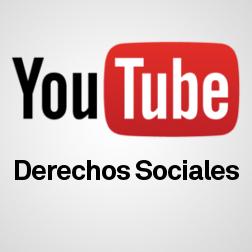 Youtube Derechos Sociales