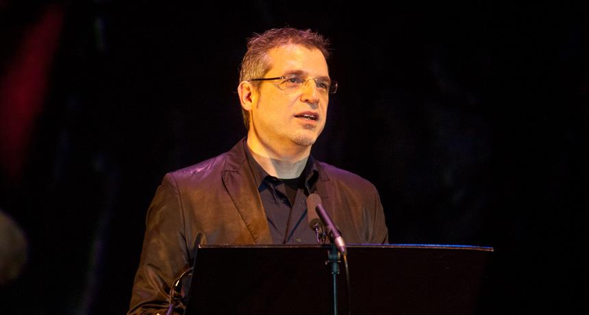 Claudio Zulián - Premi Ciutat de Barcelona d'Audiovisuals 2009