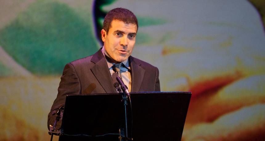 Francesc Serés - Premi Ciutat de Barcelona de Literatura en llengua catalana 2009
