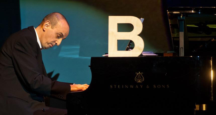 Agustí Fernández - Premi Ciutat de Barcelona de Música 2009