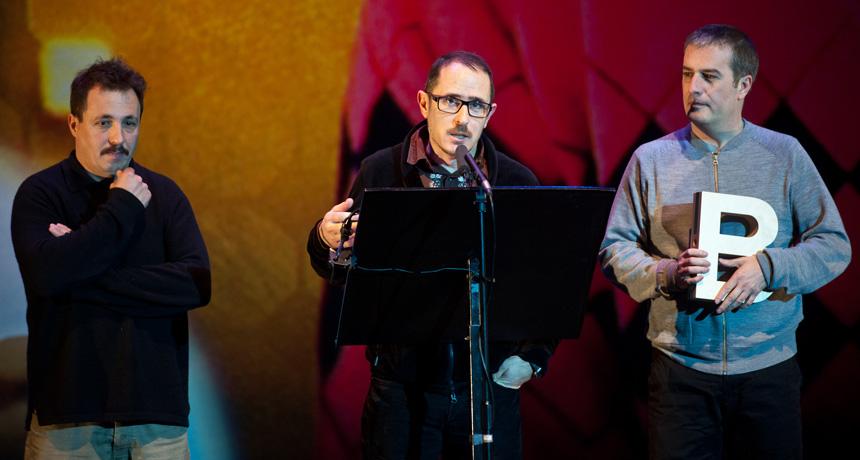 Advanced Music - Premi Ciutat de Barcelona de Projecció internacional de la ciutat de Barcelona 2009