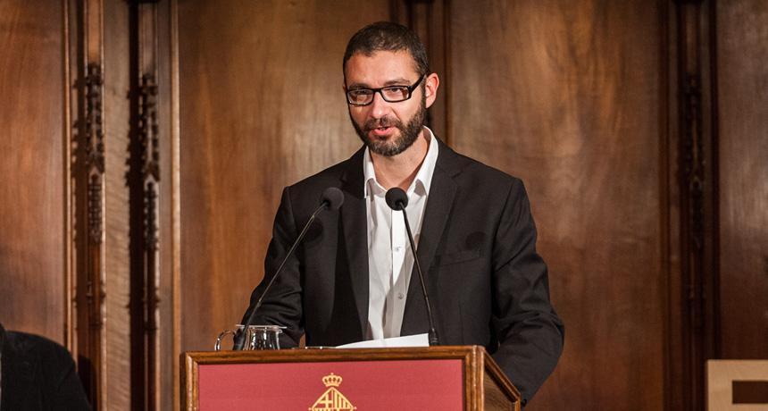Cobla Sant Jordi – Ciutat de Barcelona - Premi Ciutat de Barcelona de Música 2011