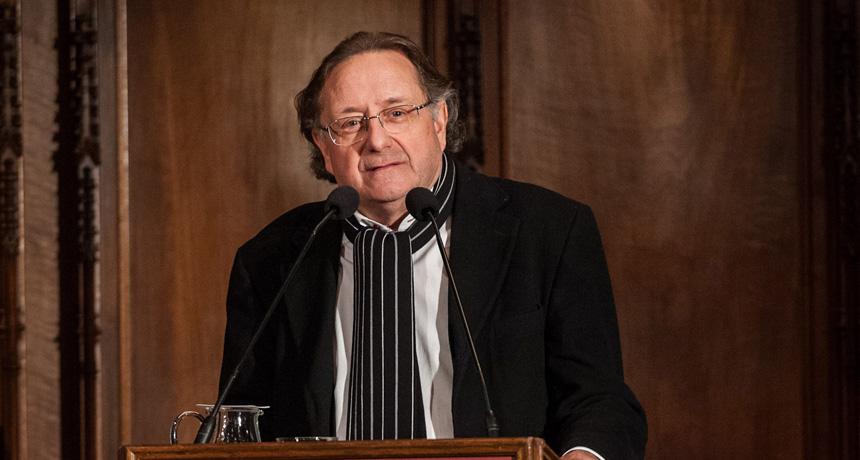 Josep Ramoneda - Premi Ciutat de Barcelona de Projecció internacional de la ciutat de Barcelona 2011