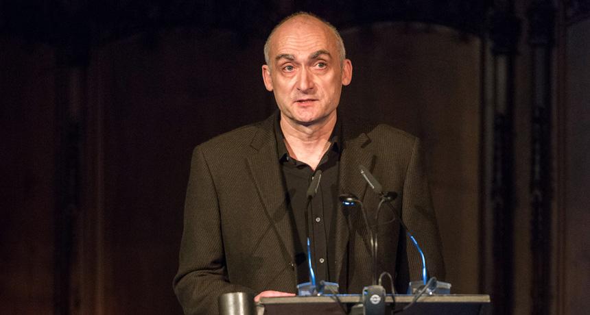 Josep Maria Esquirol - Premi Ciutat de Barcelona d'Assaig 2015
