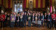 Guardonats - Premis Ciutat de Barcelona 2016