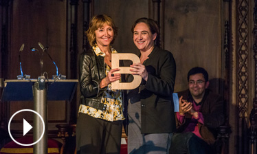 Video - Escola Miquel Bleach - Premi Ciutat de Barcelona d'Educació 2015