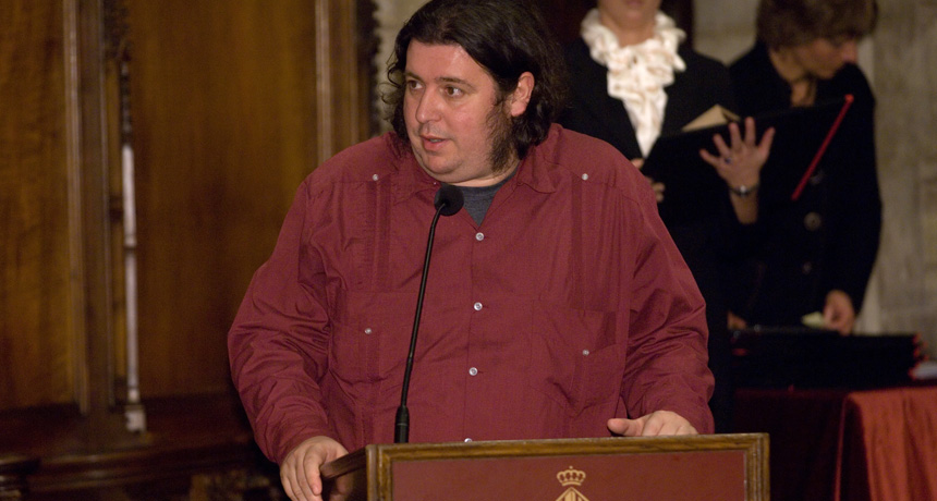 Pedro G. Romero - Premi Ciutat de Barcelona d'Arts Plàstiques 2006