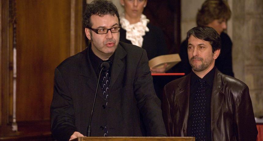 iCAT FM - Premi Ciutat de Barcelona de Mitjans de Comunicació en Ràdio 2006