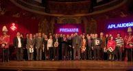 Guardonats - Premis Ciutat de Barcelona 2007