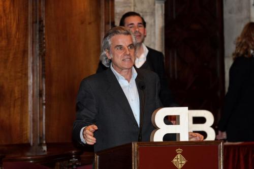 Bestiario - Premi Ciutat de Barcelona d'Innovació tecnològica 2010