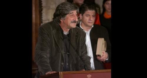 Rafael Cáceres i Antoni Rosselló - Premi Ciutat de Barcelona de Disseny 2004