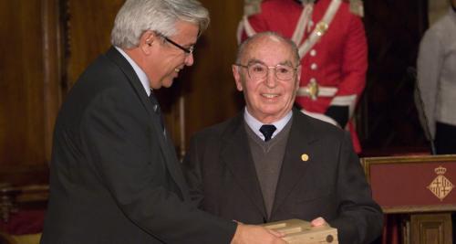 Joan Colom - Premi Ciutat de Barcelona d'Arts Plàstiques 2005
