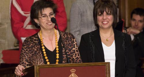 L'escola excel·lent - Premi Ciutat de Barcelona de Mitjans de Comunicació en Televisió 2005