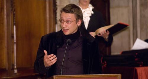 Xavier Domènech - Premi Ciutat de Barcelona Agustí Duran i Sanpere d'Història de Barcelona 2006