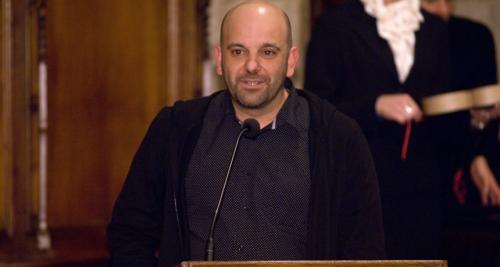 Pep Torres - Premi Ciutat de Barcelona de Multimèdia 2006