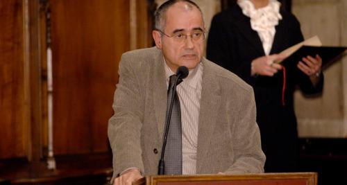 Joan Sellent Arús - Premi Ciutat de Barcelona de Traducció en Llengua Catalana 2006