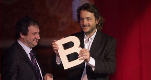 Ramon Madaula - Premi Ciutat de Barcelona d'Arts escèniques 2007