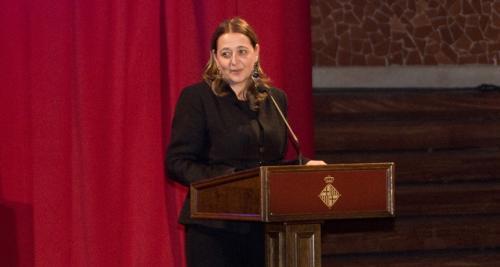 Maria Josep Balsach - Premi Ciutat de Barcelona d'Assaig 2007