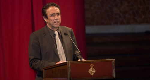 Thrombotargets Europe - Premi Ciutat d'Investigació tecnològica Barcelona de 2007