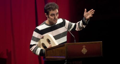 Joan Garriga - Premi Ciutat de Barcelona de Música 2007