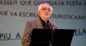 Joan Rabascal - Premi Ciutat de Barcelona d'Arts Visuals 2009