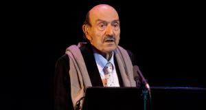 Josep Maria Muñoz - Premi Ciutat de Barcelona de Ciències humanes i socials 2009