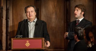 Totes les Cartes. Correspondències fílmiques - Premi Ciutat d'Audiovisuals Barcelona de 2011