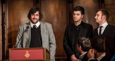 Dvein - Premi Ciutat de Barcelona de Disseny 2011