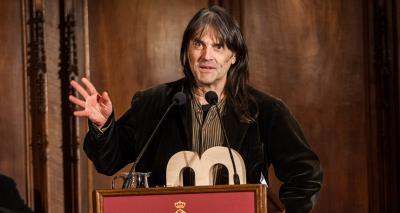 Perejaume - Premi Ciutat de Barcelona de Literatura catalana 2011