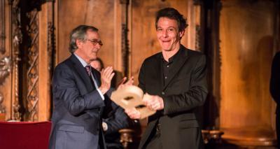 Álvaro Enrigue - Premi Ciutat de Barcelona de Literatura en llengua castellana 2013