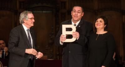 Revista L'Avenç - Premi Ciutat de Barcelona de Mitjans de comunicació 2014