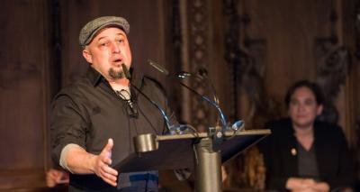 Òscar Guayabero - Premi Ciutat de Barcelona de Disseny 2015