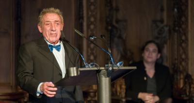 Joan Bayen (Juanito del Pinotxo) - Premi Ciutat de Barcelona de Gastronomia 2015