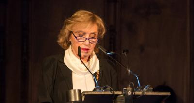 Premi Ciutat de Barcelona de Literatura Castellana 2015