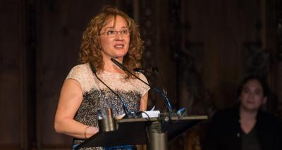 Premi Ciutat de Barcelona de Projecció internacional de la ciutat de Barcelona 2015
