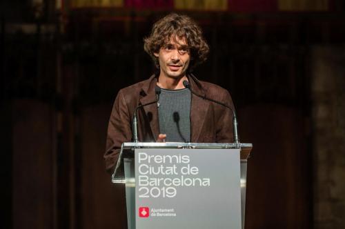 Literatura en Llengua Castellana 2019