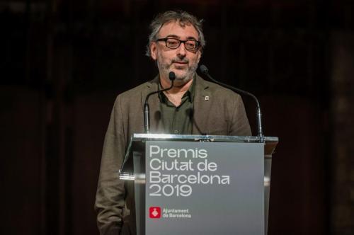 Llengua Catalana 2019