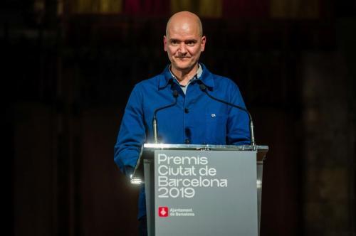 Teatre 2019