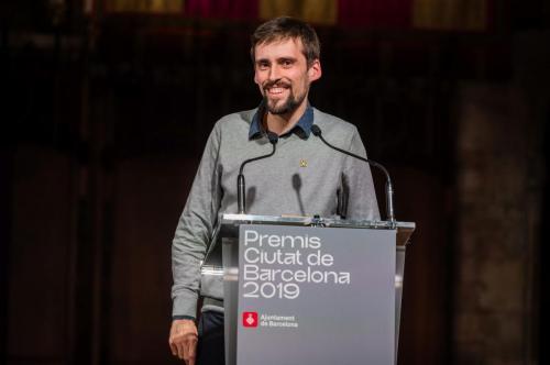 Traducció en Llengua Catalana 2019