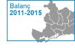 Balanç 2011-2015