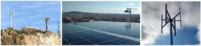 Barcelona posa en marxa nou enllumenat amb energia - Energia solar tenerife ...