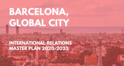 International Relations Master Plan 2020-2023