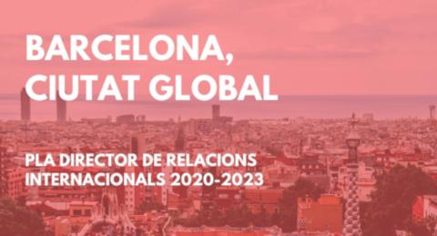 Plan Director de Relaciones Internacionales 2020-2023