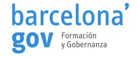 BARCELONA'GOV