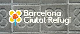 Barcelona Ciudad Refugio