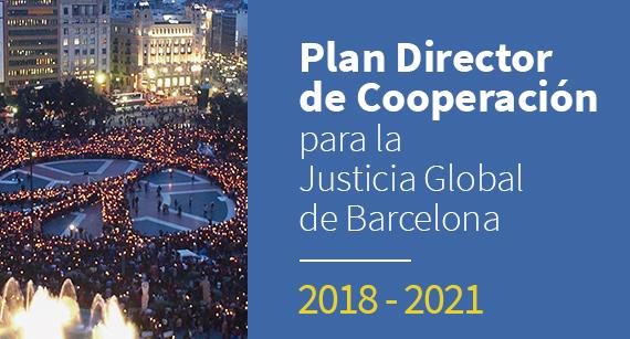 Plan Director de Cooperación 2018-2021
